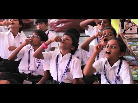 Top International Boarding Schools In Bangalore - Sharanya Narayani International School Campus