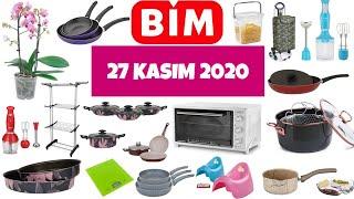Bim 27 Kasım 2020 Aktüel Kataloğu | Bim Aktüel Ürünler Kataloğu 27 Kasım 2020