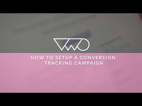 How To Track Your Conversions Using VWO (Visual Website Optimizer)