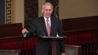 Markey: GOP bill