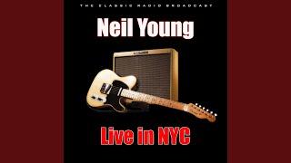 Revolution Blues (Live)