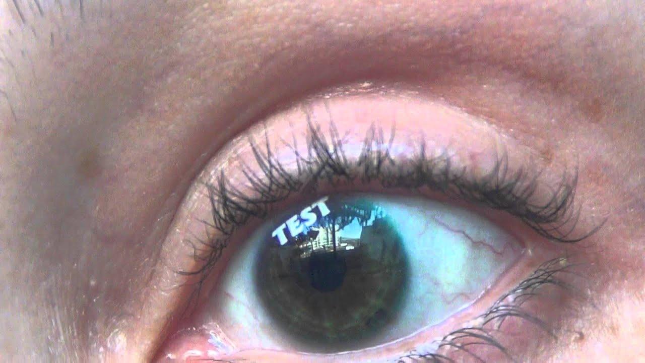 25e12a70b641a enhancer acuvue 2 colors green color contact lens (lentes de contacto de  colores)