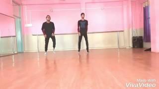 Let's Nacho Dance Video- Kapoor & Sons | Sidharth | Alia | Fawad | Badshah | Benny Dayal | Nucleya