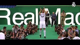 THANK YOU, CRISTIANO RONALDO   Real Madrid Official Video #كرستيانو رونالدو #ريال مدريد