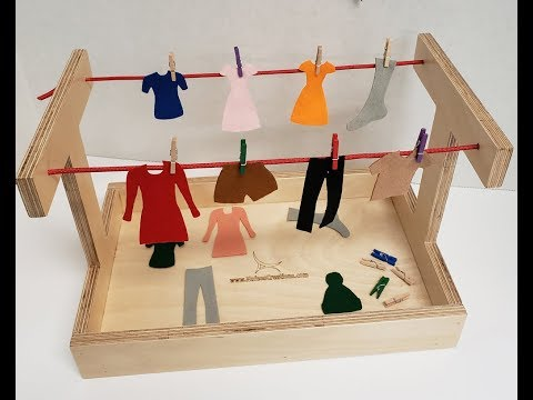Montessori Materials Manufacturer And Supplier - Showroom Open To The Public