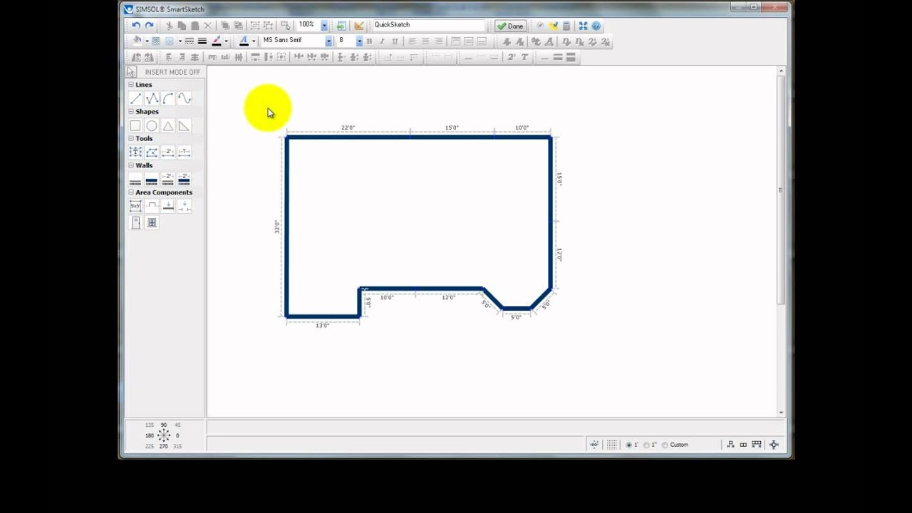 How to Sketch in Simsol - cinemapichollu