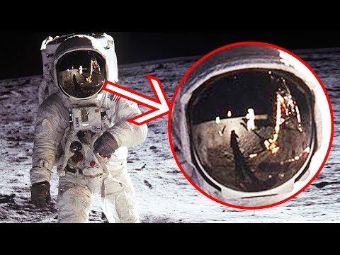 İnsanlığa Söylenen En Büyük Yalan: Yoksa Ay'a Hiç Gidilmedi Mi?
