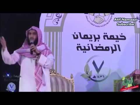 Repent Before Its Too Late : Sheikh Abdullah and Sheikh Nayef (Full Lecture) English Subs
