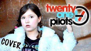 twenty one pilots: Heathens (Cover by Sedona)   Sedona Fun Kids TV