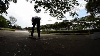 Bunker Skate Shop - Antonio Chamat (Skate Park)