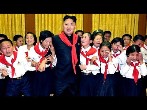 The CRAZIEST Facts North Koreans are SUPPOSED to Believe!