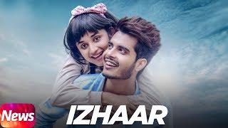 News | Izhaar | Gurnazar | Kanika Mann | DJ GK | Full Song Coming Soon
