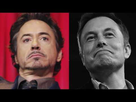 15 Things You DIDN'T KNOW About Elon Musk!