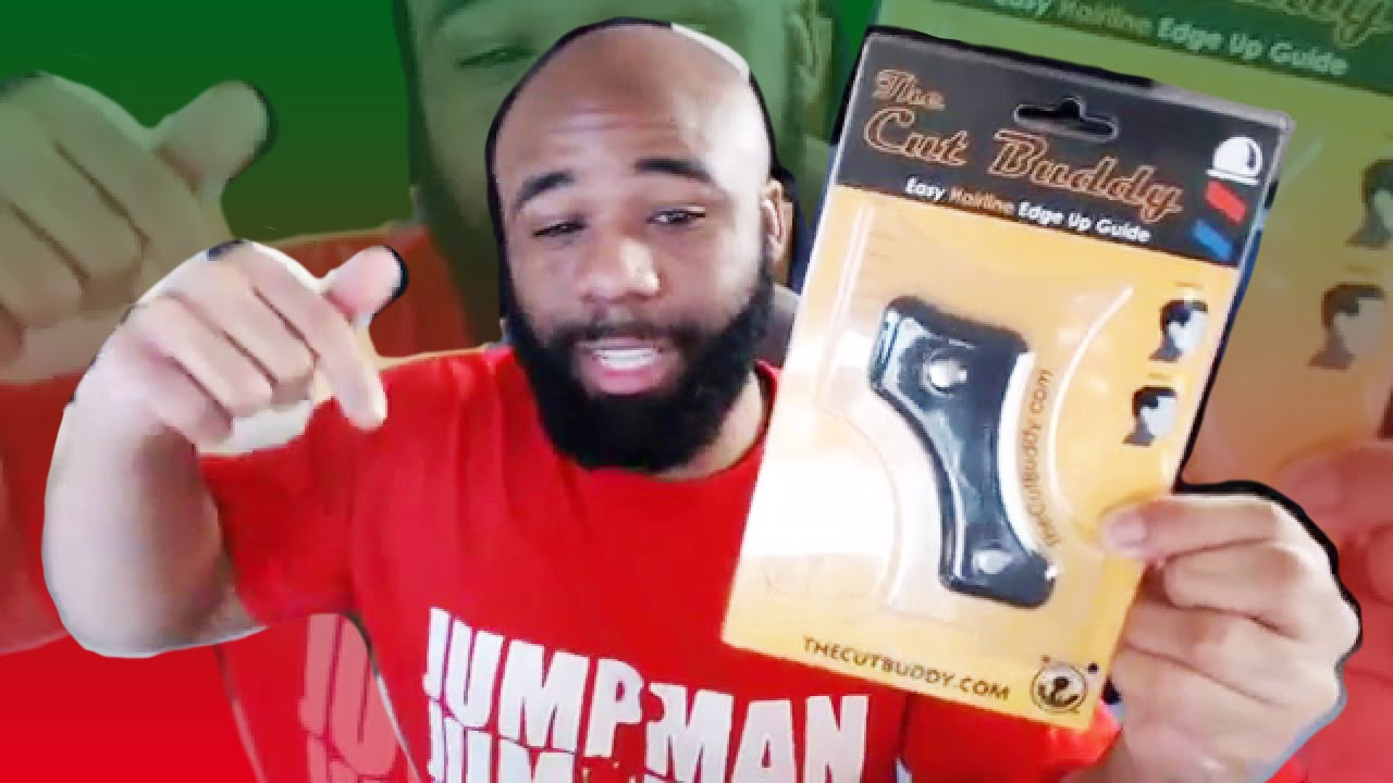 How To Get The Perfect Beard Line Up Edge Up Week 19