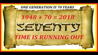 i get lots of questions 70 year generation 80 if strength 2 endure rapture here s the answer
