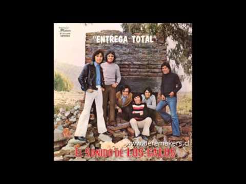 Los Galos  Me contaron  Canta Lucho Muñoz  1973  TICOABRIL