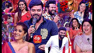 Dhee 13 | Kings vs Queens | 7th April 2021 | Full Episode | ETV Telugu
