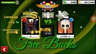 Soccer Stars - How To Get FREE Bucks!! (2020) 100% Real Method