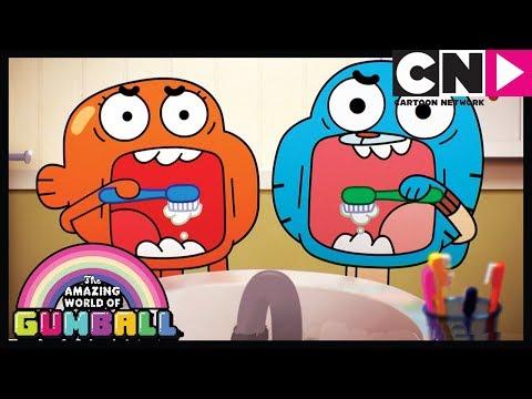 Gumball Türkçe | Koç | Çizgi film | Cartoon Network Türkiye