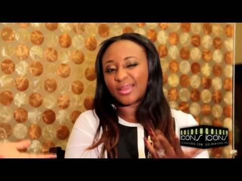 Exclusive Interview with Ini Edo by Golden Icons