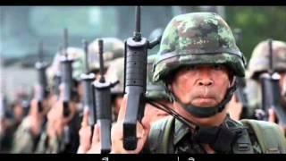 เพลง ทหารของแผ่นดิน