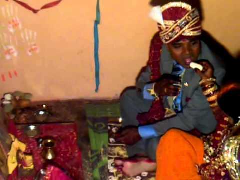 Bihari Style Marriage(kohbar Part-3) 16/12/2013  4:10 AM