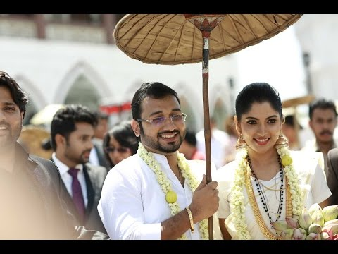 Muktha + Rinku Official Wedding Teaser 'Vintage Style' by CREW6 PROJECTS