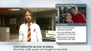 TV Interviews with Tony Farrugia, Andy Evans & Mark Ward : BBC News