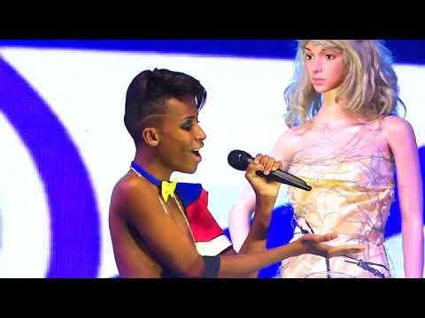 Ismael Pazzapa boys & girls - ianao namako (Lalatiana) Prime 5