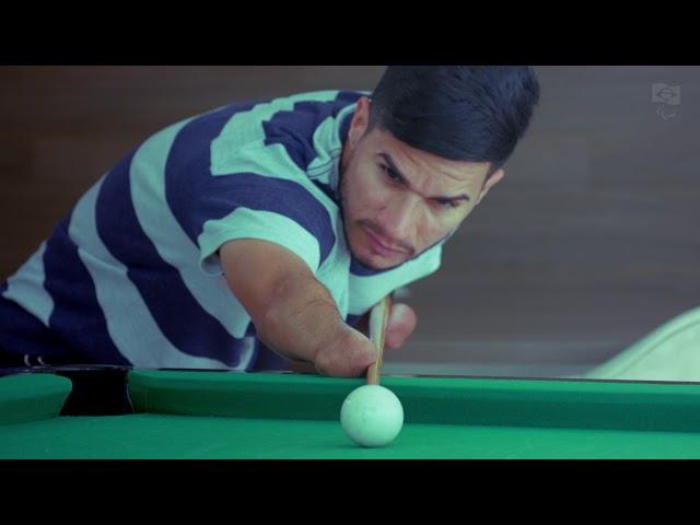 Yohansson Nascimento - #MudeOImpossível (english version)