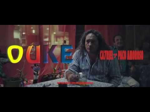 CA7RIEL ¤ PACO AMOROSO - OUKE (Video Oficial)