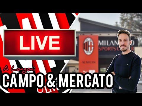 CAMPO & MERCATO - MILAN HELLO LIVE