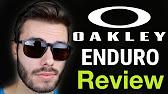 Umboxing Oakley Garage Rock Polarizado - YouTube d034b6078e