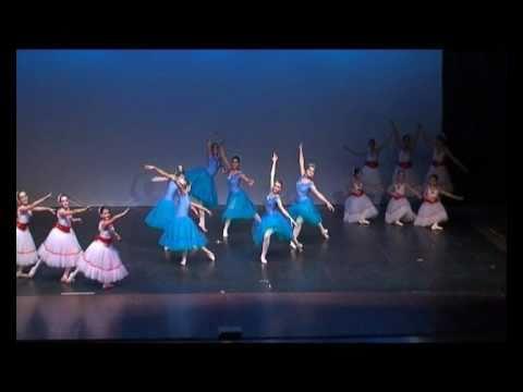 Festa della Toscana 2010 -  Progetto Danza