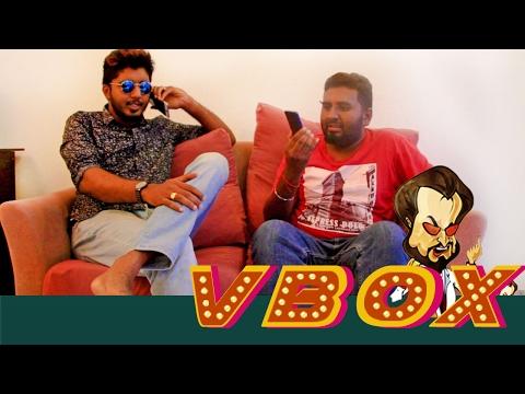 PRODUCER Nallavara,DIRECTOR Kettavara ??| Malaysia Kalakkal | VBOX | 1st Episode (Pilot)