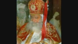 عظة قداسة البابا شنودة عيد القيامة المجيد ج-٢ ٢٠٠٩ Thumbnail