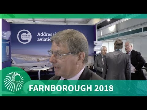 Farnborough 2018: UK Aviation post Brexit