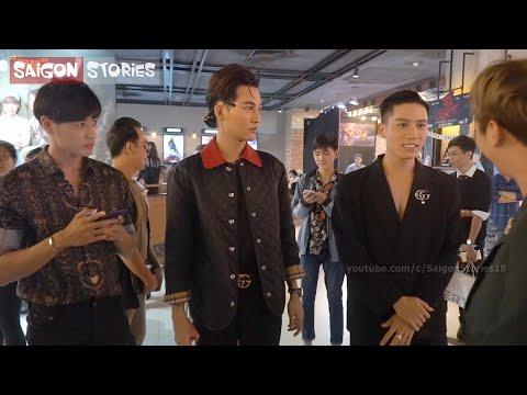 """Ali Hoàng Dương và Anh Tú tiết lộ SỐC cả hai """"không bao giờ mặc đồ"""" khi ở chung nhà trong The Voice!"""