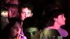 Météore à Sainte Gemme (Juillet 1995)