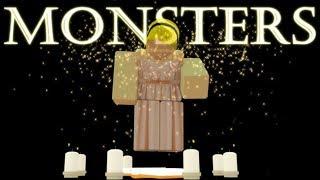 MONSTERS - Vampire Roblox Series - Season 2 Episode 6