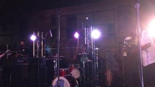 Bad Brains live video : Banned in DC live at Banned in Babylon art show