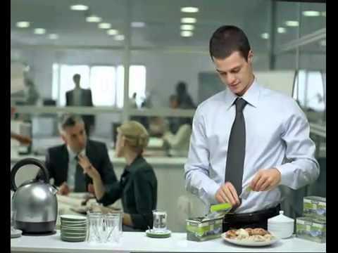 Doğadan Siyah Çay Reklam Filmi