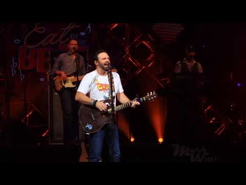 MARK WILLS LIVE AT EPCOT 10/1/2017 DIDN'T I