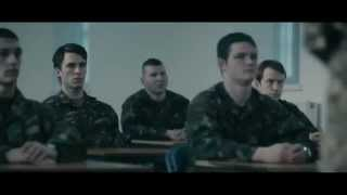 I Am Soldier 2014 Official Trailer