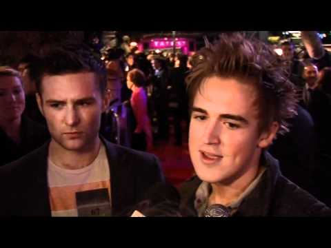 Everyone fancies Emma Watson at Potter premiere
