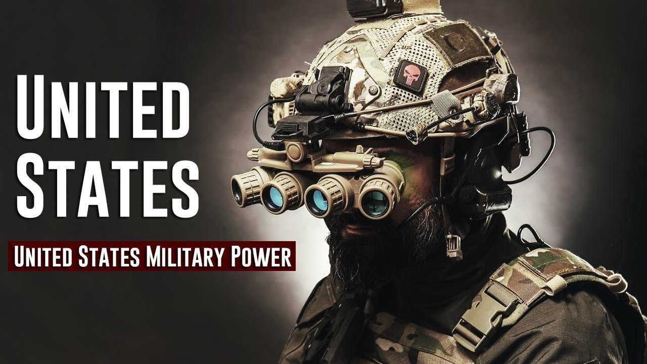 Military Channel Scary U.S Armed Forces - United States Military Power 2018 | How Powerful is USA?