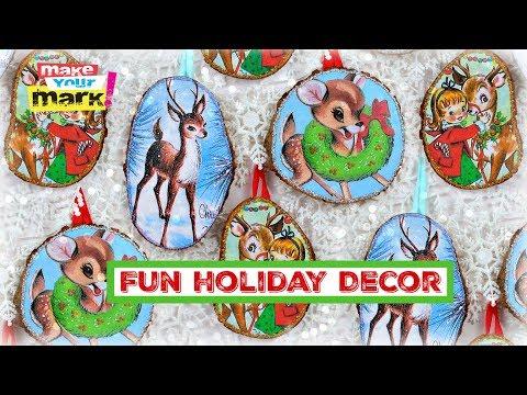 Fun Holiday Ideas