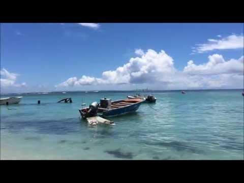 La Guadeloupe en septembre - Sainte-Anne