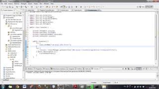 Video Model View Controller (MVC) visto desde JEE (JavaBean, JSP, Servlet) +  JDBC (Primera Parte) download MP3, 3GP, MP4, WEBM, AVI, FLV Agustus 2018