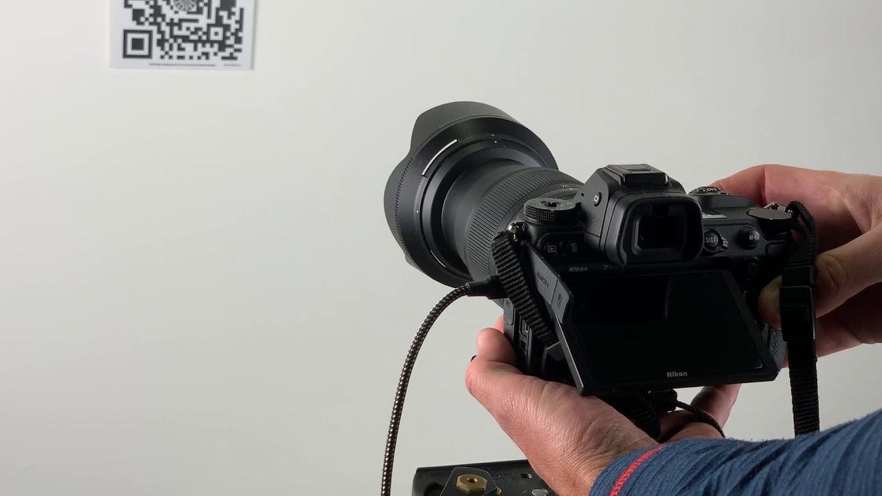 Nikon Z6/Z7 VR Analysis with Reikan FoCal - Reikan FoCal
